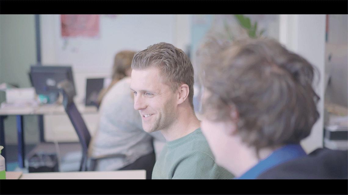Werken bij Team Nijhuis als SEO specialist