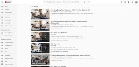Gebruik duidelijke thumbails zodat jouw video in YouTube opvalt