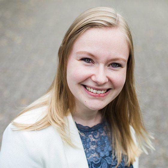 Digital marketing expert Nicole Cusveller Team Nijhuis