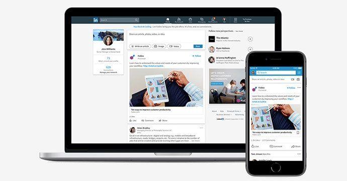 LinkedIn aansluiting app Matchmaking TF2 groep