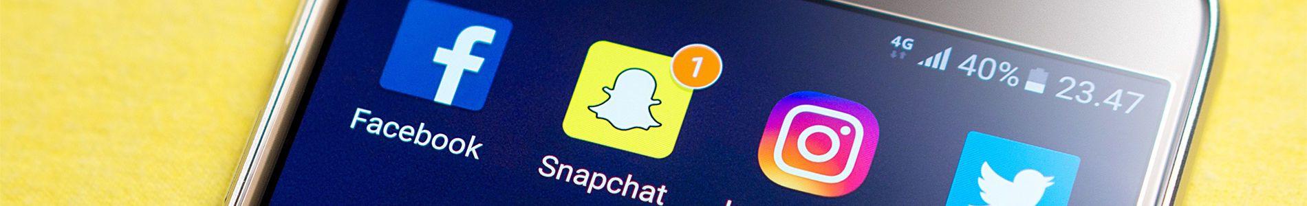 Snapchat adverteren inzetten ontdek de mogelijkheden