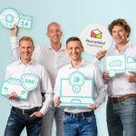 De samenwerking tussen Bynco en Team Nijhuis