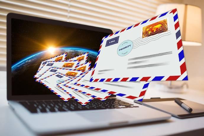 Nieuwsbrief KPI voor inbound marketing