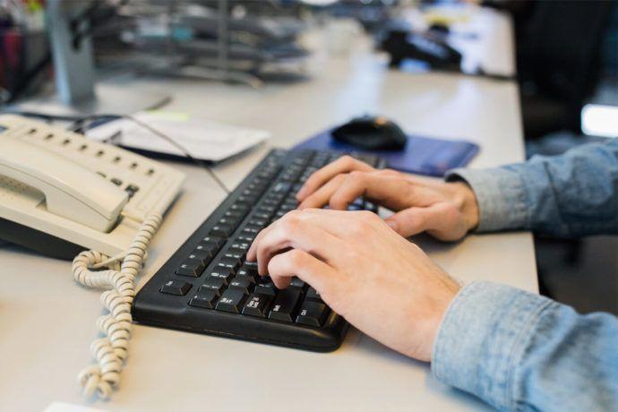 SEO teksten schrijven door de experts van Team Nijhuis