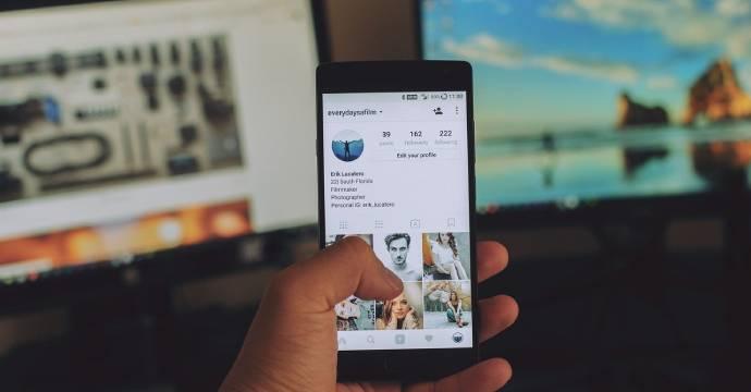 Social media interactie KPI inbound