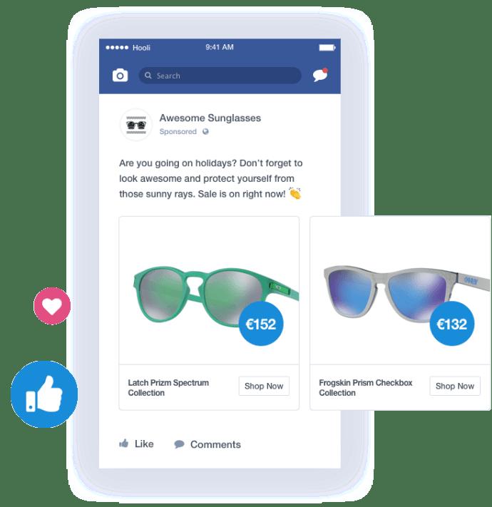 Nieuwe klanten vinden op basis van data