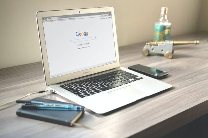 Google zoekwoorden en advertenties maken