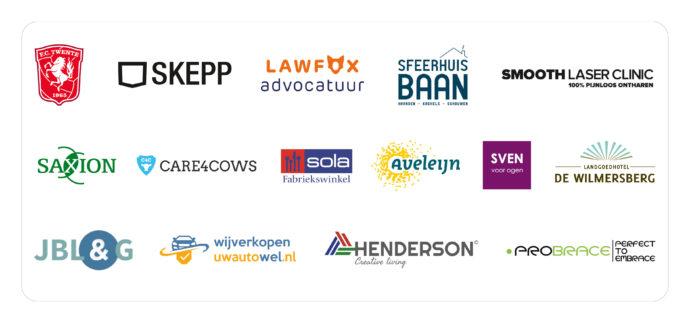 Team Nijhuis werkt voor 200+ klanten