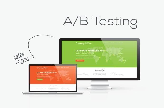 Voordelen van de A/B testing op je website
